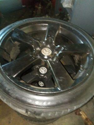 Rx8 rims 160$ for Sale in Avon Park, FL