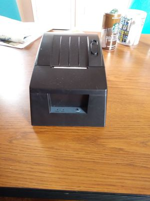 Usb thermal receipt printer for Sale in Dearborn, MI