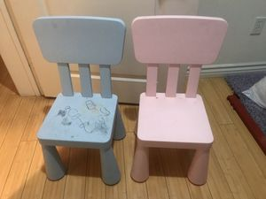 Kids chair for Sale in Rosemead, CA