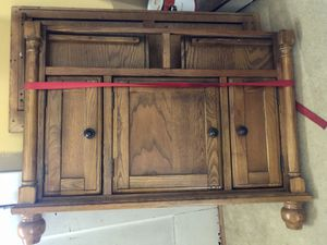 Ashley TV Stand for Sale in Weston, WV