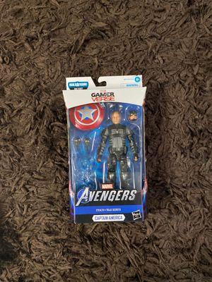 Marvel legends Captain America (no baf) for Sale in Lemon Grove, CA