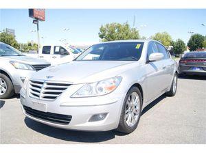 2009 Hyundai Genesis for Sale in Fresno, CA