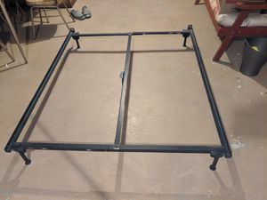 """Bed frame (full size 54""""w) for Sale in Kenosha, WI"""