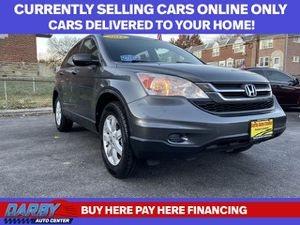 2011 Honda CR-V for Sale in Darby, PA