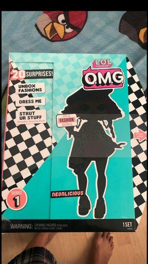 Lol OMG for Sale in Montebello, CA