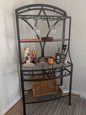 Cute Baker's Rack! for Sale in Stafford Courthouse, VA