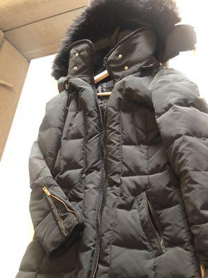 Women's Zara Basics 'Parka' Coat, for Sale in Peachtree Corners, GA