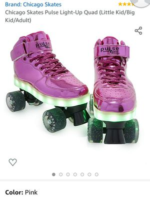 Pulse Roller blades for Sale in Long Beach, CA