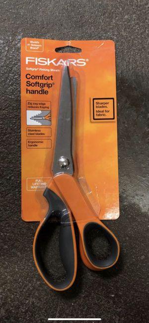 Fiskars Comfort softgrip handle for Sale in Tacoma, WA