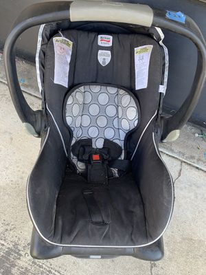 BRITAX FREE for Sale in Hanford, CA