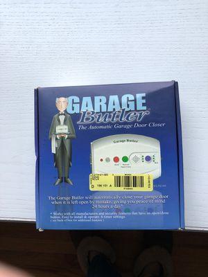 Garage butler for Sale in West Orange, NJ