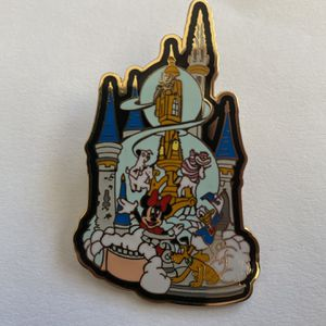 Disney Globe Pins for Sale in Elburn, IL