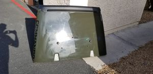OEM 2017 Jeep Wrangler Commando Hood for Sale in Henderson, NV