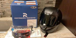 HJC RPHA 11 Motorcycle Helmet L for Sale in Alexandria, VA