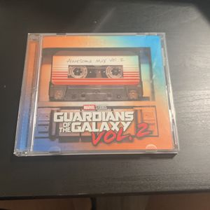 Awesome Mix Tape Guardian Of The Galaxy for Sale in Chino, CA