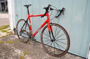 Masi Gran Criterium S 59cm Road Bike   2x10 Dura Ace for Sale in St. Petersburg, FL