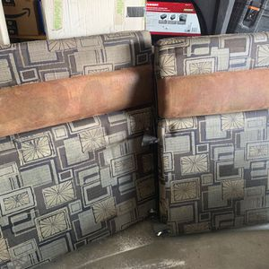Toy hauler, rv dinette benches for Sale in Laguna Niguel, CA