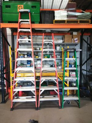 Construction ladders for Sale in South San Francisco, CA