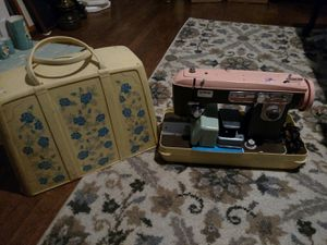 Vintage sewing machine for Sale in Carnegie, PA