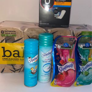 Personal Care Bundle for Sale in Upland, CA