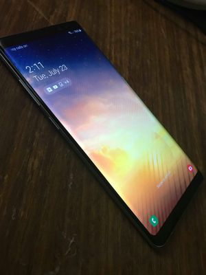 64GB Unlocked Samsung Galaxy Note 8 for Sale in Bellevue, WA