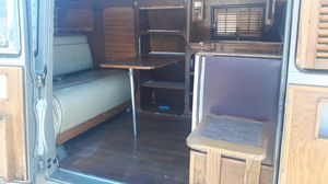 Dodge 1966 popup campervan all original automatic for Sale in Woodland Hills, CA