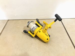 master expedition sp-60 fishing reel for Sale in Las Vegas, NV