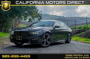 2016 BMW 7 Series for Sale in Montclair, CA