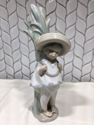 """Lladro """"Panchito"""" figurine for Sale in Statesville, NC"""