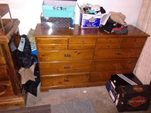 Dresser for Sale in Portland, OR