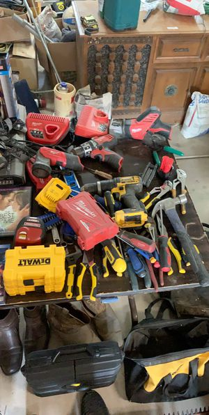 Tools for Sale in LOS RNCHS ABQ, NM