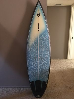 6'1 M. Miller Surfboard for Sale in Costa Mesa, CA