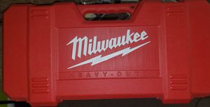 Milwaukee saw for Sale in Silver Spring, MD