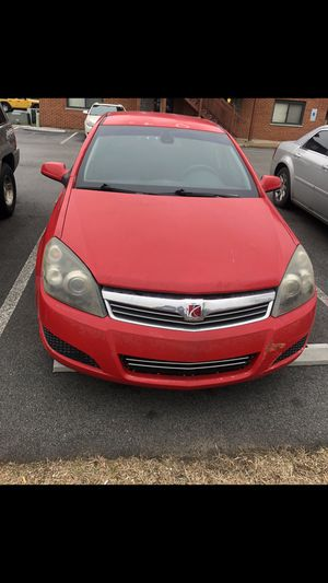 2008 Saturn Astra~ stick shift/manual transmission for Sale in Calumet City, IL