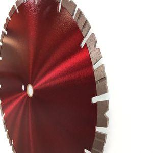 """14"""" Metallic Red - Turbo Segmented Diamond Blade for Brick for Sale in Pompano Beach, FL"""