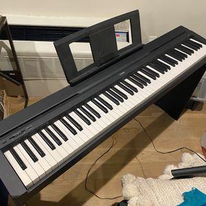 Yamaha P 45 88-Key Digital Piano for Sale in Brooklyn, NY