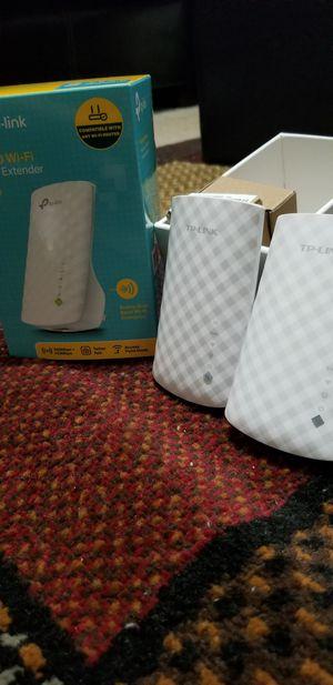 TP Link WiFi extenders. for Sale in Phoenix, AZ