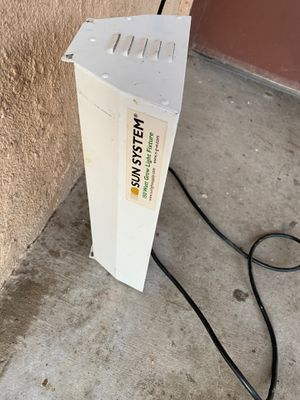 Grow light 150 watts for Sale in Somerton, AZ