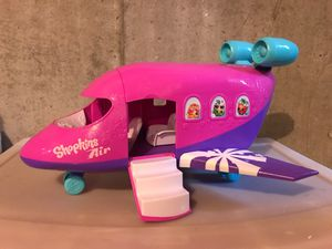 Shopkins plane for Sale in East Bridgewater, MA