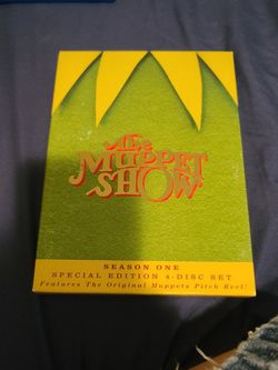 The Muppet Show Season 1 for Sale in Cape Coral,  FL