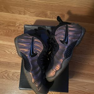 """Nike Air Foamposite Pro """"Gym Green"""" Size 12 for Sale in Providence, RI"""