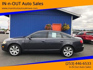 2005 Audi A6 for Sale in Puyallup, WA