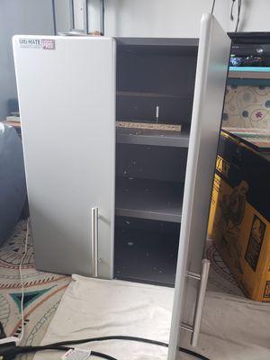 Brand new Ultimate garage two door cupboard for Sale in Sandy, UT