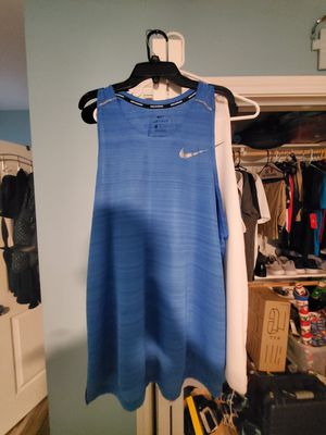 Nike running gear for Sale in Houston, TX