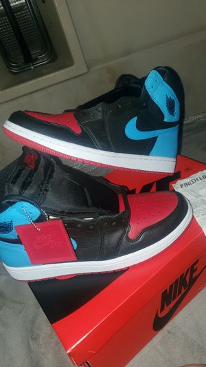 Jordan 1s UNC TO CHI for Sale in Tolleson, AZ