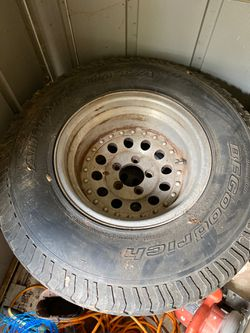 Jeep wheels for Sale in Payson,  AZ
