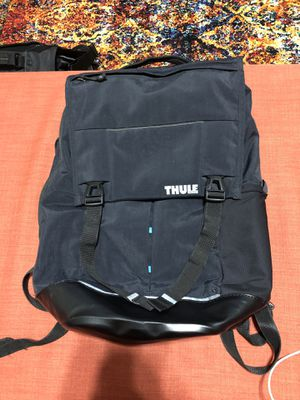 Thule Paramount 29L blue laptop backpack for Sale in Dallas, TX