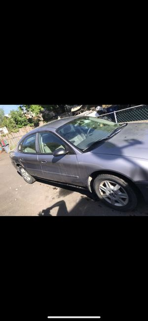 Ford taurus for Sale in West Haven, CT