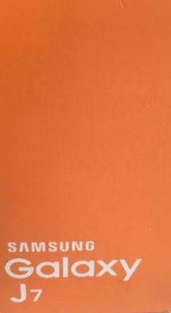 J7 Samsung Galaxy 16GB Cell Phone unlocked celular Desbloqueado for Sale in Hialeah Gardens, FL