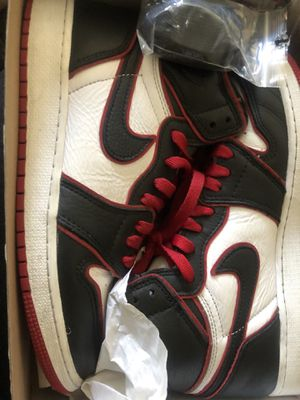Jordan 1 Bloodlines for Sale in Long Beach, CA